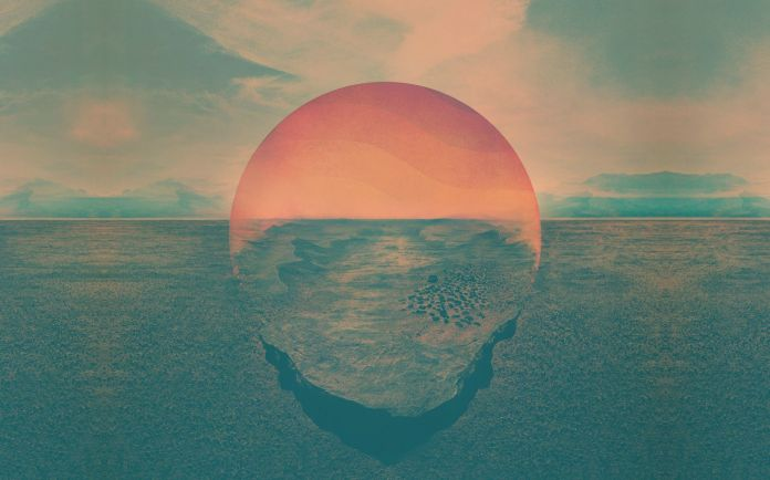 Tycho Dive Album Art